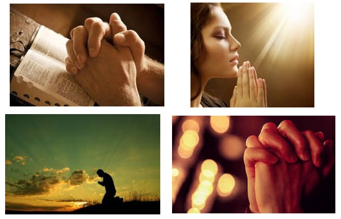 Молитва освобождение от приворота