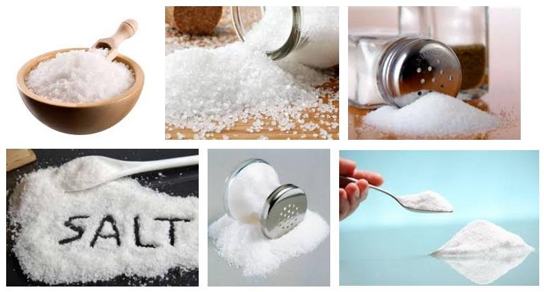 Приворот на соль женатого мужчины и отворот от соперницы