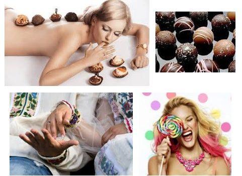 Как действует приворот на конфеты, последствия для мужчин