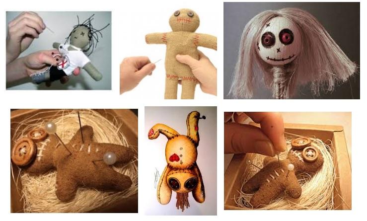 Приворот на куклу вуду самостоятельно || Приворот на куклу вуду последствия