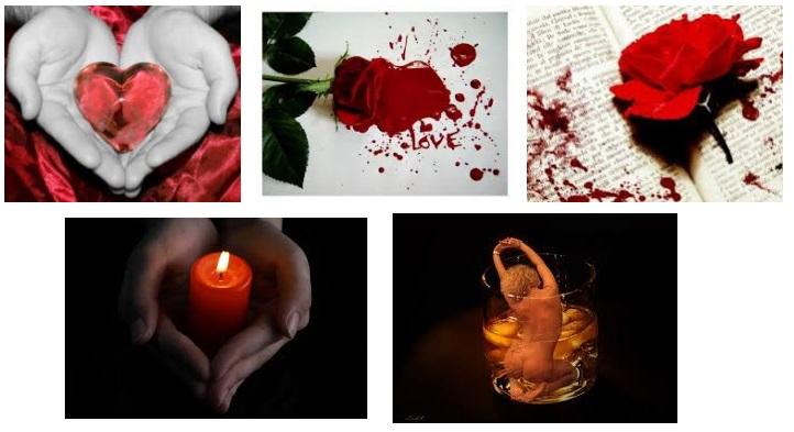 Приворот на месячную кровь, последствия для мужчины