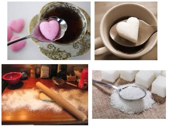 Приворот на сахар как снять