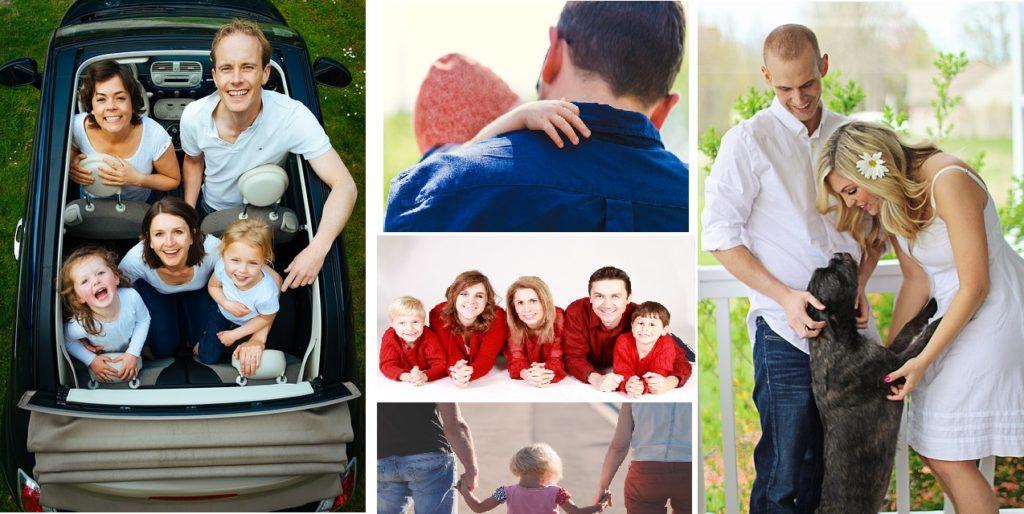Молитва матроне о сохранении семьи от развода