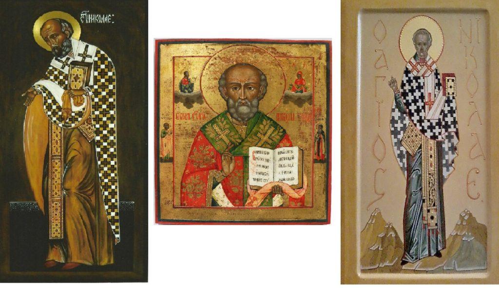 Молитва Николаю Чудотворцу о помощи