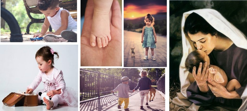 Молитва николаю угоднику о детях