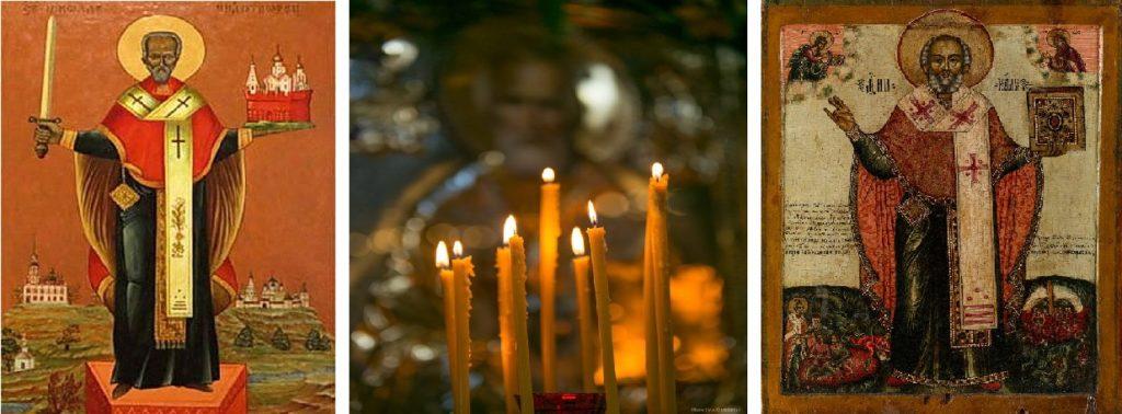 Молитва матери о сыне который находится под следствием