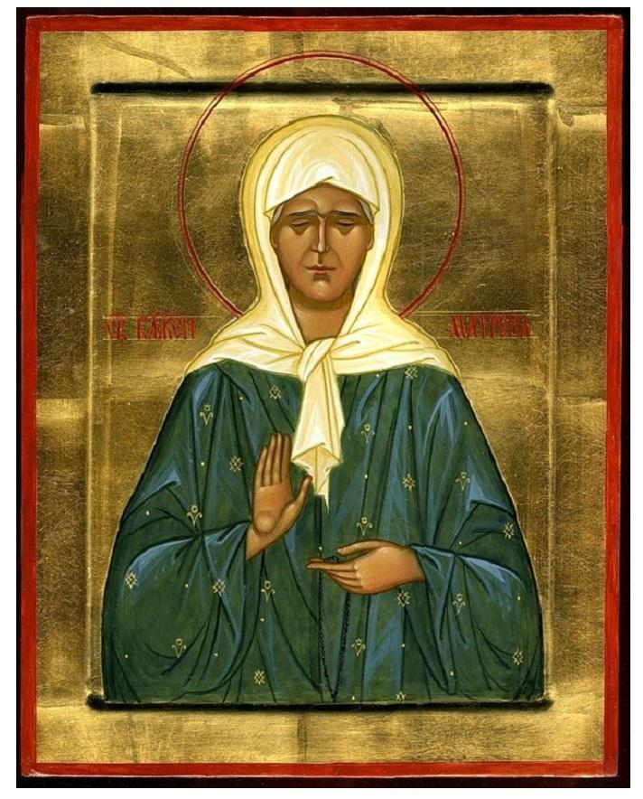 Молитвы о здоровье ребенка Матроне Московской