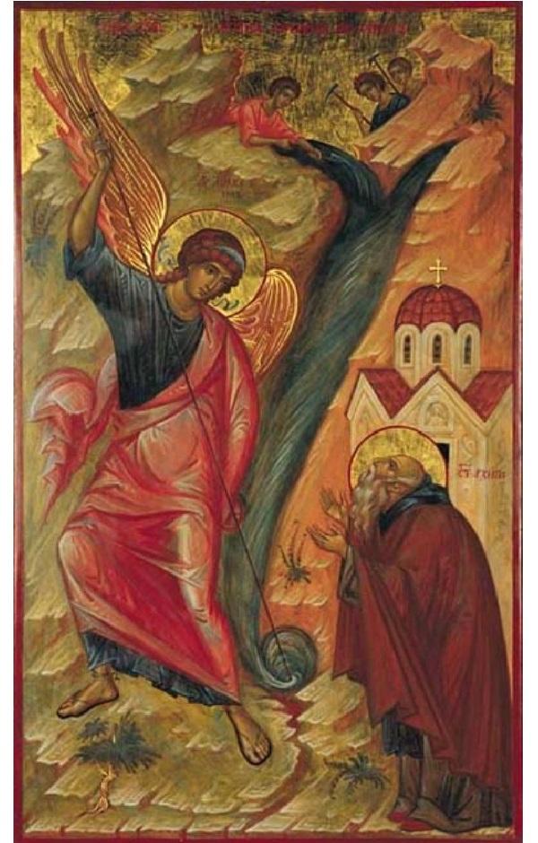 Святой Михаил Архангел: значение в православии, иконы, о чем ему молятся
