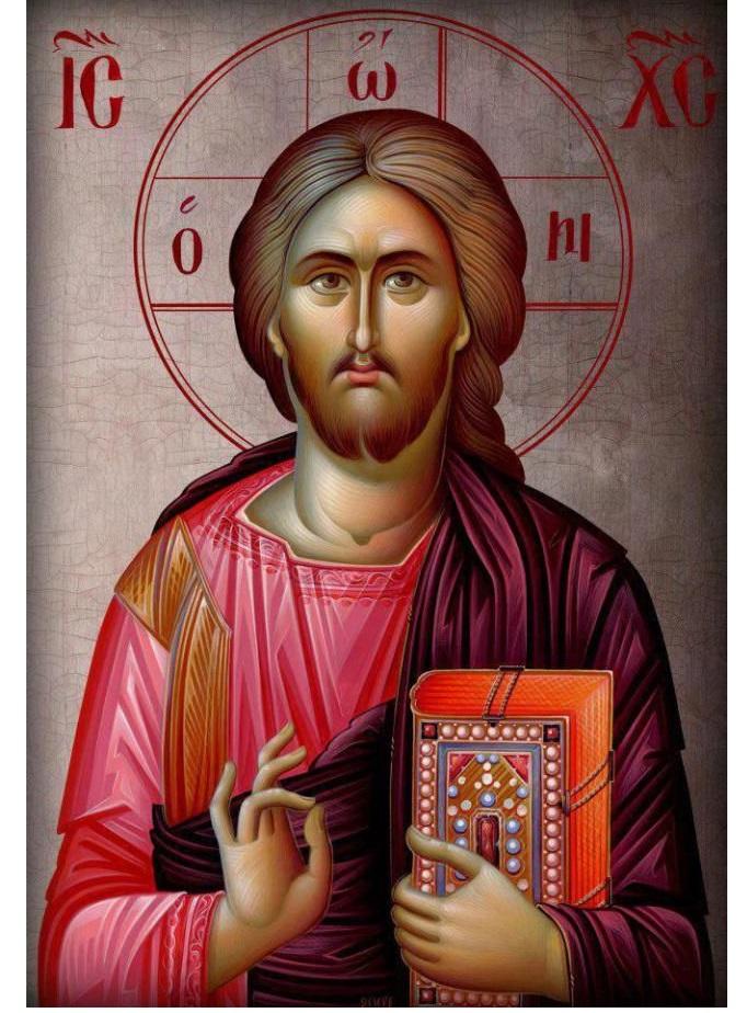 Значение иконы «Господь Вседержитель», как молиться