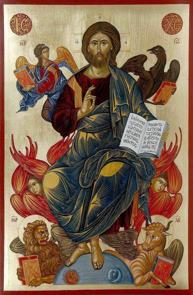 Молитва богу о прощении всех грехов