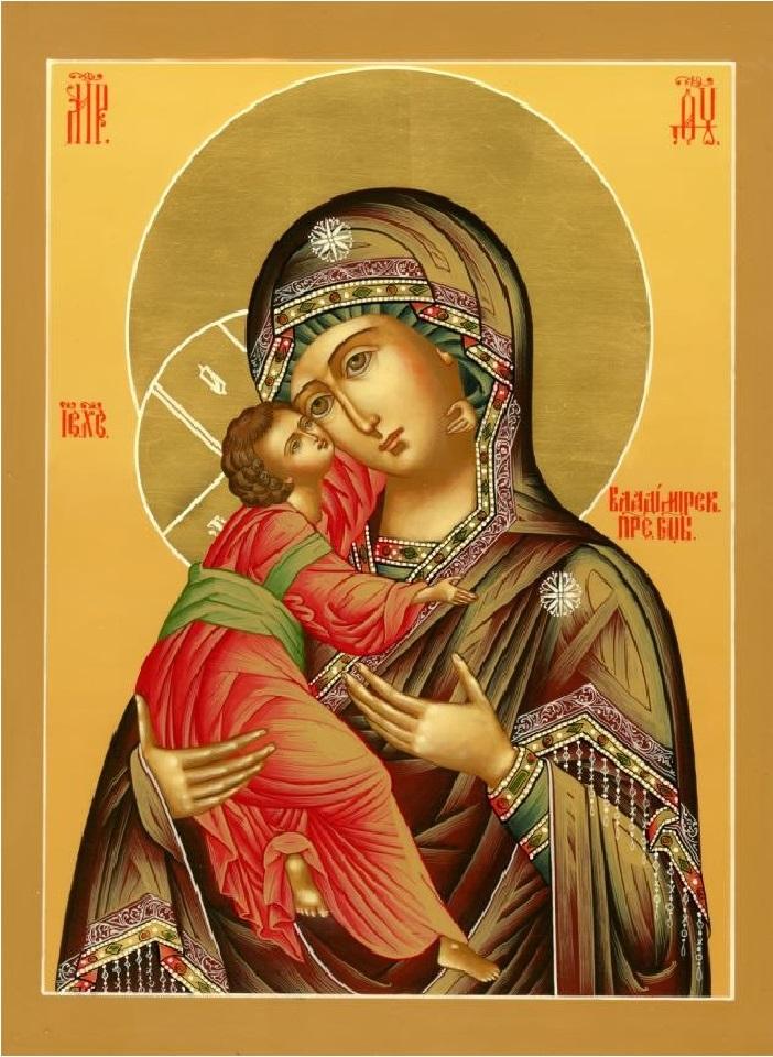 Молитва матери о чаде своем слушать