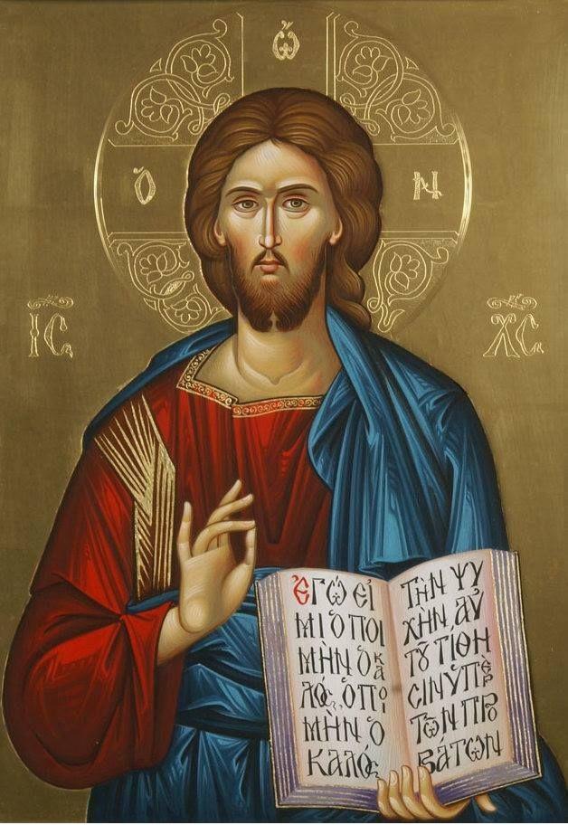 Молитва о прощении грехов за весь род