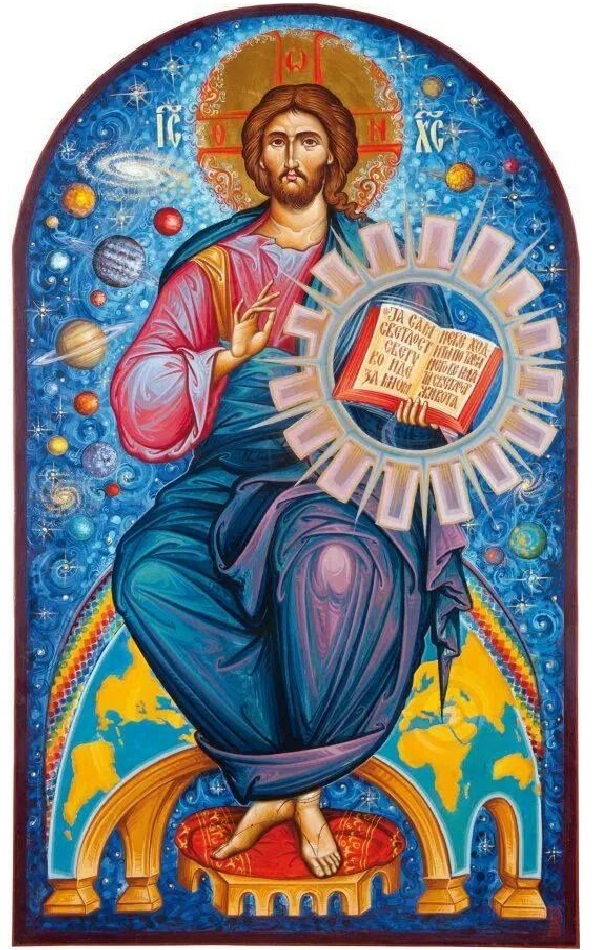 Молитва николаю чудотворцу на удачу в делах