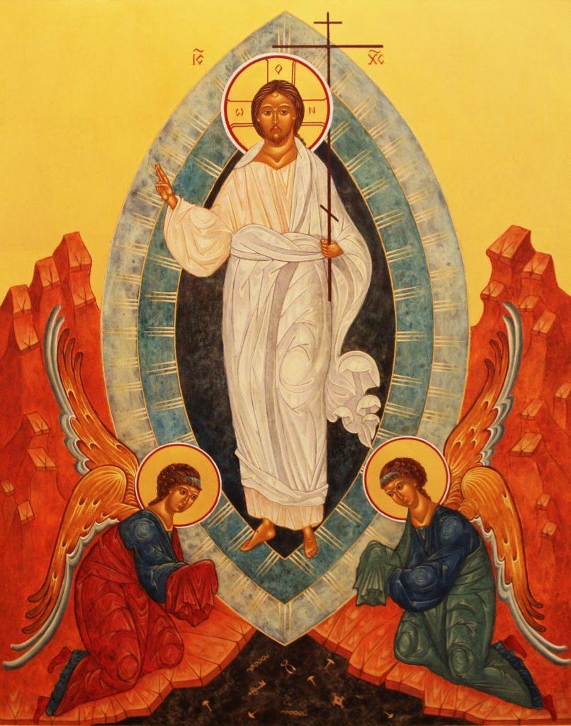Молитва о здоровье сыне сильная
