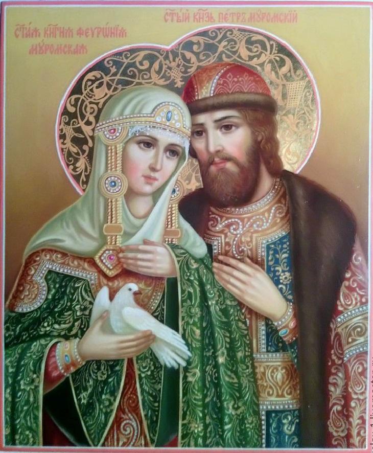 Молитва богу чтобы муж не изменял