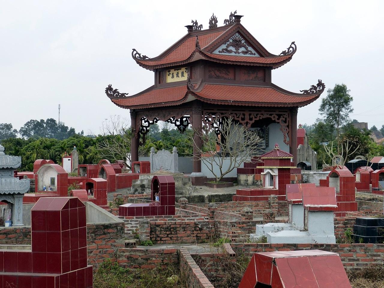 Смерть в буддизме