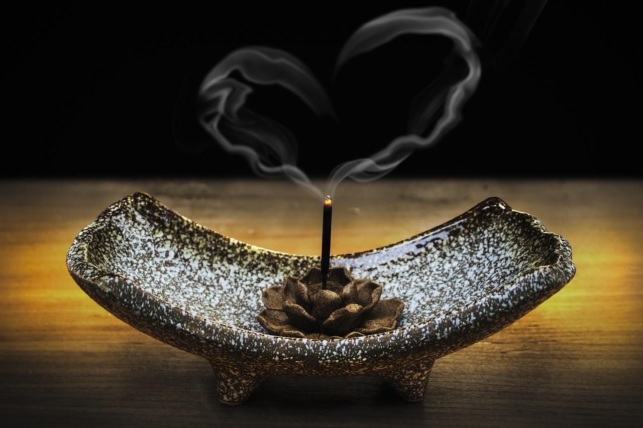 Любовь в буддизме