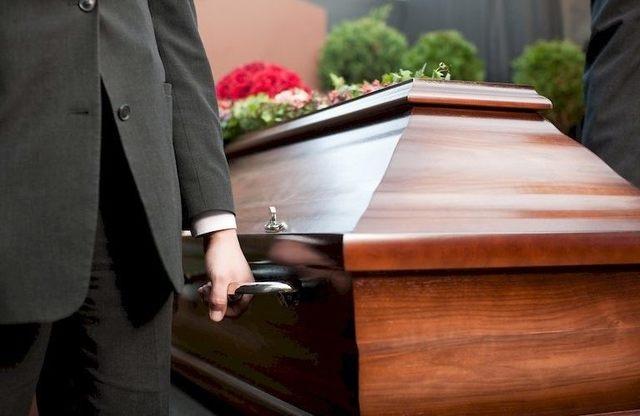 На какой день хоронят умершего