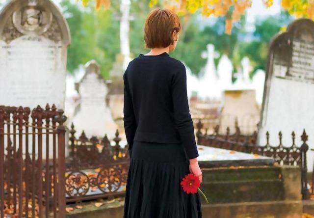 Обычаи и приметы на похоронах что нужно а чего нельзя делать