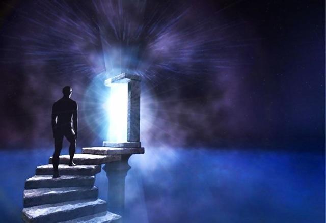 Что происходит с душой после смерти до 40 дней в православии?